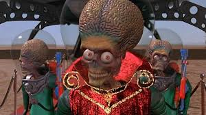 10 Invasive Facts About '<b>Mars Attacks</b>!' | Mental Floss