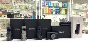 Новые <b>видеорегистраторы DDPai</b> в магазине Ми-Уфа / Xiaomi Уфа