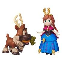 Купить <b>Кукла</b> Hasbro Disney Princess B5321 <b>Маленькая кукла</b> ...