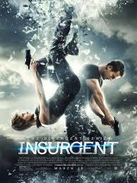 A Série Divergente: Insurgente – Dublado