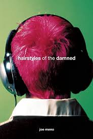Hairstyles of the <b>Damned</b> (<b>Punk</b> Planet Books) - Kindle edition by ...