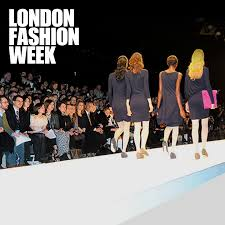 fashion week london