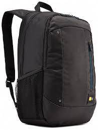 <b>Рюкзак</b> для ноутбука <b>Case Logic Jaunt</b> WMBP-115_BLACK купить ...