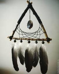 шаманский ловец снов | Ловцы снов, Мандалы и Работы