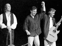 Paco with John Mclaughlin y <b>Al Di Meola</b> — Google Arts & Culture