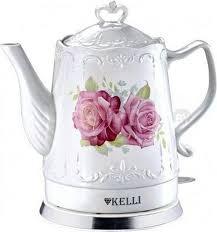 <b>Электрический чайник Kelli KL</b>-<b>1339</b>