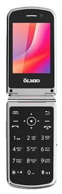 <b>Телефон OLMIO F28</b> — купить по выгодной цене на Яндекс ...