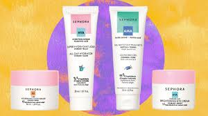 <b>Sephora Collection</b> Quietly Expands Its Skin-Care Line and It's All ...