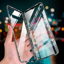 Best value <b>double sided glass</b> magnetic case for samsung s10 ...