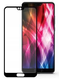Защитное стекло Huawei P20 Pro Glue Full Screen Black Case ...