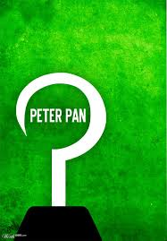 best images about peter pan