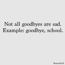 Sad Goodbye Quotes. QuotesGram via Relatably.com
