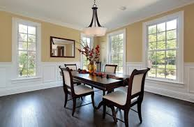 Transitional Dining Room Tables Dining Room Lighting Fixtures With Beautiful Chandelier Light Over