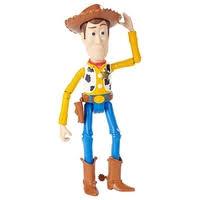 <b>Фигурка</b> Mattel Toy Story 4 - Ковбой Вуди GDP68 — Игровые ...