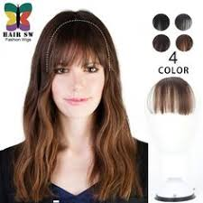 16 Best Clip-In <b>Hair</b> Extension bangs/hairprice images | Clip in <b>hair</b> ...