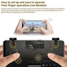 Интернет-магазин <b>Игровой</b> курок для телефона Flydigi ...
