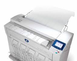 Brochure - <b>Xerox</b> 6204™ Wide Format Solution (PDF, 850 KB)