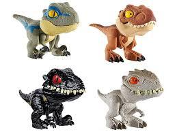Фигурка <b>Mattel Jurassic World</b> GGN26 () - ElfaBrest