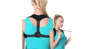 Physical Therapy <b>Anti Humpback Breathable Posture Correction</b> ...
