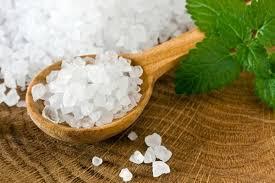 Польза <b>соли для ванн</b> - Интернет магазин косметики Elfa Shop ...