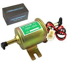 Amazon.com: JDMSPEED <b>Universal</b> 12V Heavy Duty Electric Fuel ...