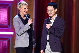 <b>Chinese Comedian</b> Gets Laughs in US, But Puzzles People in <b>China</b>