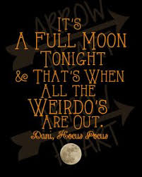 Hocus Pocus on Pinterest | Vintage Witch, Halloween Quotes and ...