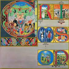<b>King Crimson</b> - <b>Lizard</b> | Releases, Reviews, Credits | Discogs