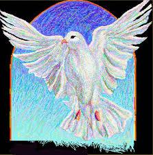 Image result for the comforter holy spirit