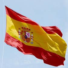 Resultat d'imatges de bandera española