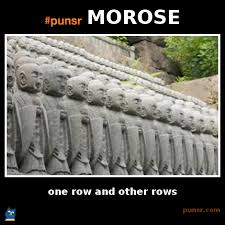 punsr MOROSE meme | Punsr.com | There is a joke in every word. The ... via Relatably.com