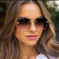 Best Offers <b>summer glasses</b> for men red brands and get free shipping