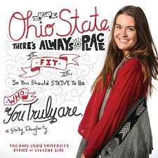 osu spotlight student life s extraordinary buckeyes page 2 shelby daugherty described the prospect of graduating in of 2017 as both terrible and exciting coming to ohio state initially was quite a culture shock
