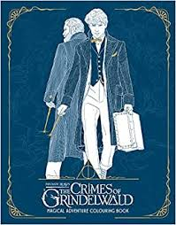 Fantastic Beasts: The Crimes of Grindelwald – Magical <b>Adventure</b> ...
