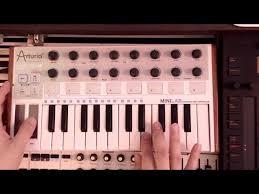 <b>Arturia MiniLab</b> купить по выгодной цене, usb/<b>midi клавиатура</b> в ...