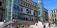 Музей королевы Софии в <b>Мадриде</b> продлевает часы работы ...