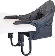 guzzie+Guss G+<b>G201</b> Perch Table Chair, Charcoal: Amazon.ca: <b>Baby</b>