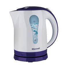 <b>Электрический чайник MAXWELL MW</b>-<b>1096</b>(VT), 1.7л в Самаре ...
