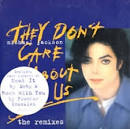 They Don't Care About Us [5 Tracks]