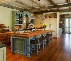 rustic kitchen island:  rustic kitchen island ideas