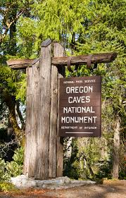 Image result for oregon caves