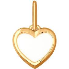 <b>Кулоны</b>, <b>Подвески</b>, <b>Медальоны Sokolov</b> 035264_S, Еще Товары ...