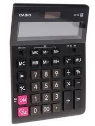 Купить <b>Калькулятор Casio GR-12</b> по супер низкой цене со склада ...