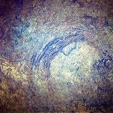 Cráter de Vredefort