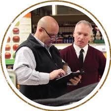 Organic & Fresh Food - Produce Distributors | <b>Four Seasons</b>