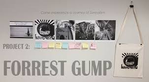 d project forrest gump final post inception farrago 2d project 2 forrest gump final post inception