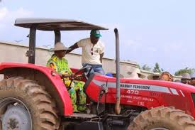Image result for OBIANO ON AGRICULTURE