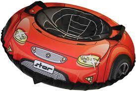 <b>Тюбинг RT</b> Эксклюзив <b>Super Car</b> 100 см купить недорого в ...