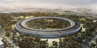apple campuses apple cupertino office