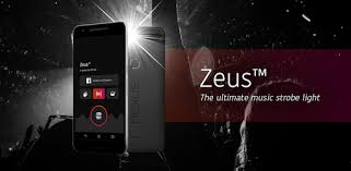 <b>Zeus</b>™ Music Strobe Light - Apps on Google Play